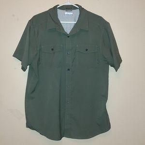 Columbia Omni Wick Shirt